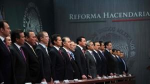 Reforma-Hacendaria