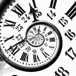 El tiempo se agota
